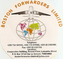 BOSTON FORWARDERS LIMITED