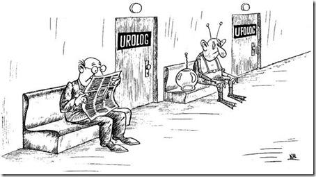 Карикатура доктор медицина 3