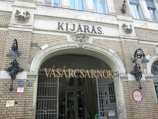 Budapest,  blog,  Hold utcai piac, Hold utca, V. kerület,  5. kerület,  vásárcsarnok