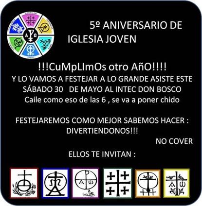 Mexico pentecostes