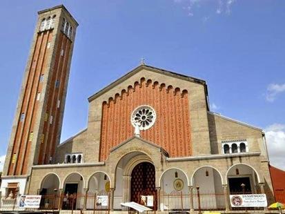 La_Basilica_Menor_San_Juan_Bosco