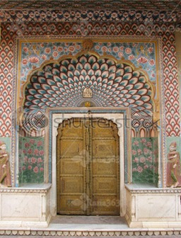 stock-photo-colored-indian-door-28948528