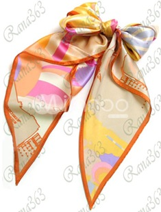 Attractive-Floral-Silk-Satin-Hemming-Scarf-38240-1