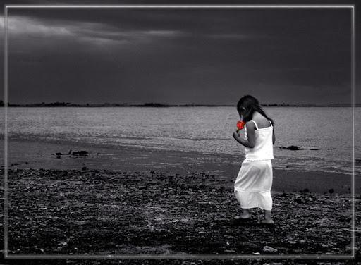 Girl. Foto: Horacio Iannella