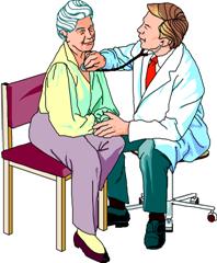 นิทานก่อนนอนเรื่อง หญิงชรากับหมอรักษาดวงตา