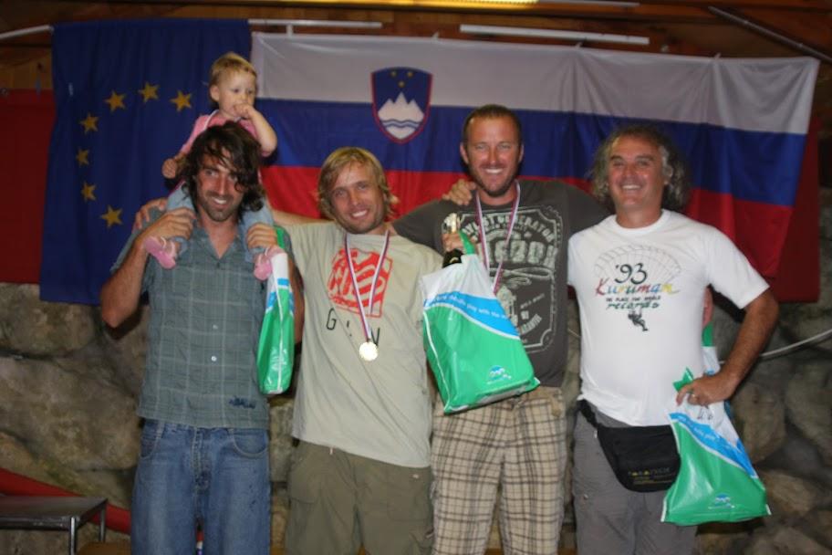 Slovenian Open 2010