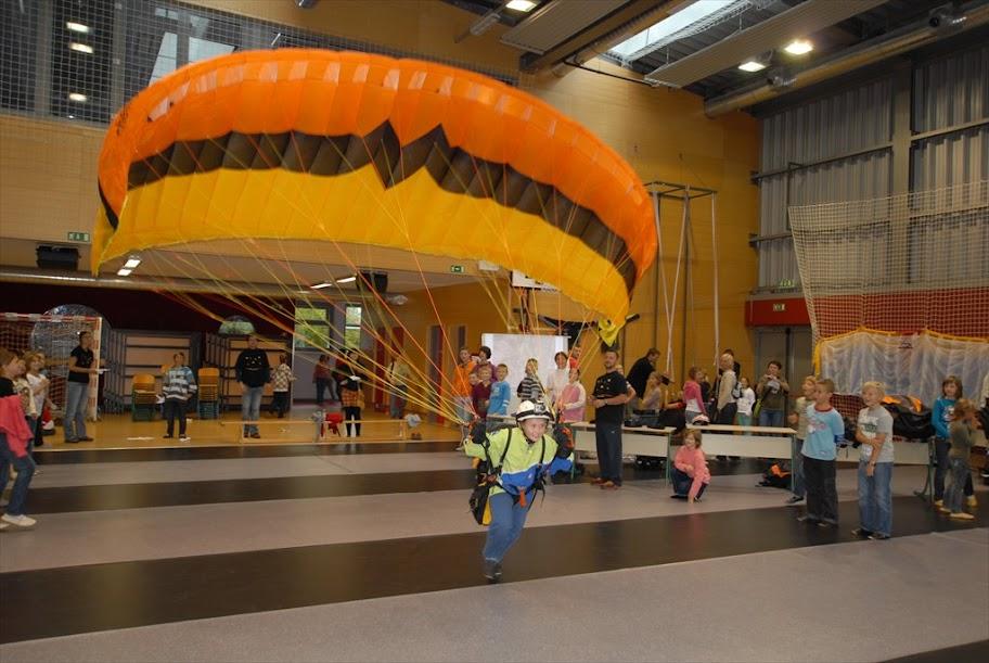 Vtisi iz tehničnega dneva: Lahko letim tudi brez droge - OS Poljane