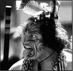 maorių tattoo