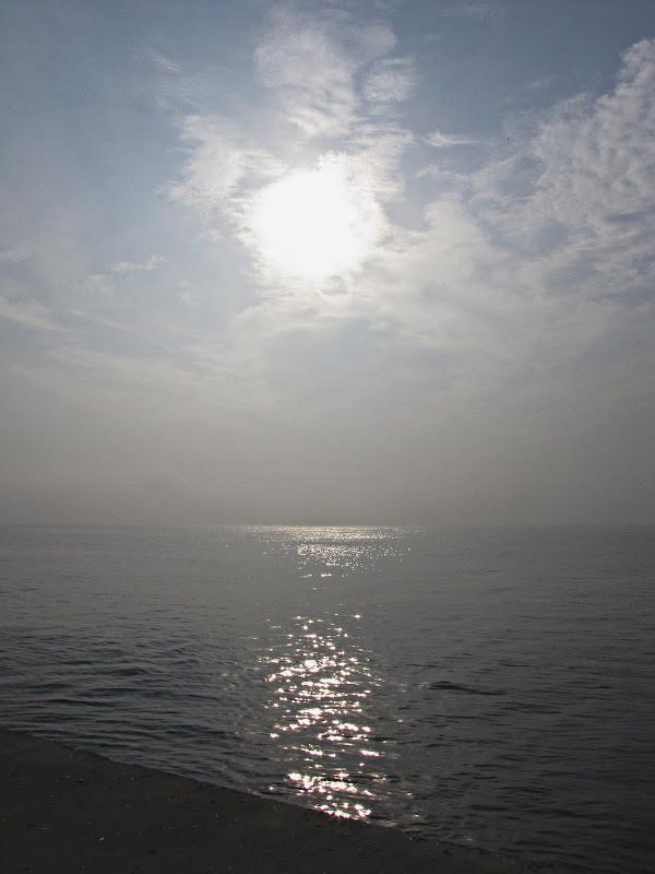 Утро на Босфоре