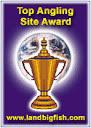 Top Angling Site Award