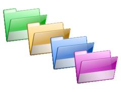 coupon organizer folders