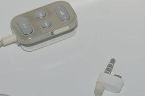 리모컨 커넥터