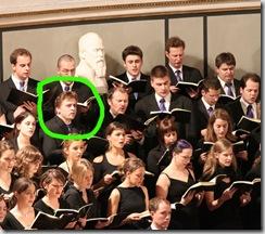FHM choir