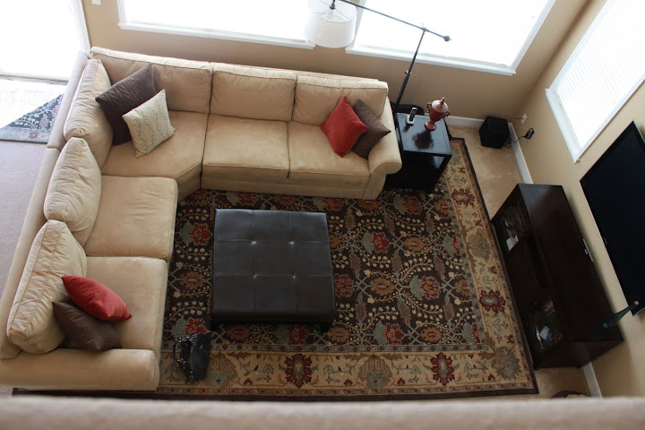 Sectional Vs Couch Thenest - Sectional vs sofa and loveseat