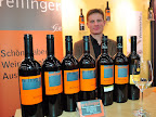 Greilinger wines from Austria