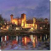 torino-il-borgo-medioevale-di-notte-guido-borelli1