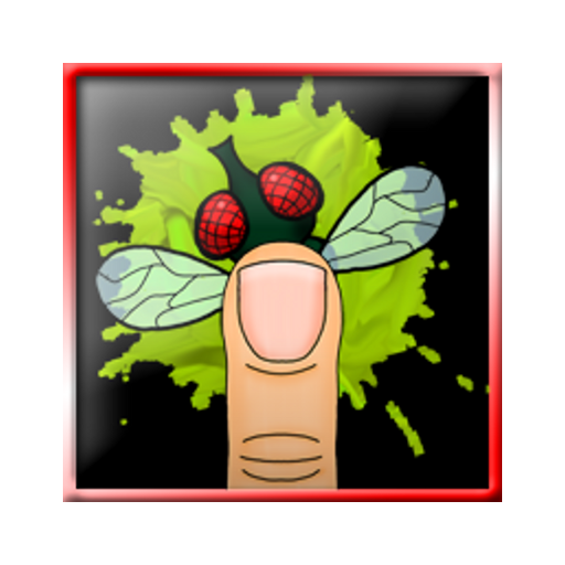 Bug Buster LOGO-APP點子