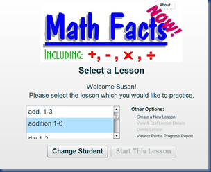 mathfactsnow screenshot1