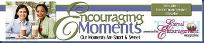 encouraging moments