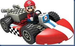 Mario Standard Kart model