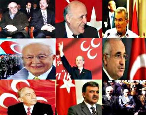 faso-gulen-erdogan-gul-basbug-bahceli-ataturk-baykal-demirel-erbakan