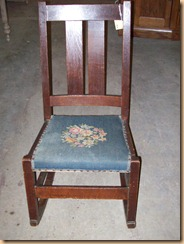 rockingchair