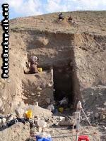 Göllüdağ eteklerindeki Kaletepe Deresi 3 Paleolitik Çağ buluntu yeri