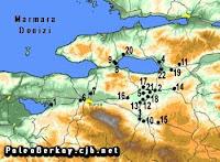 Bursa'da arkeoloji