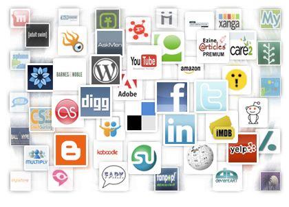 социальные фишки