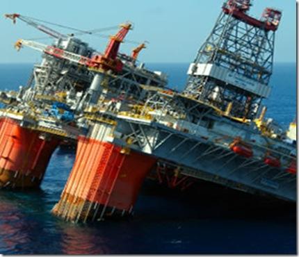 Desastre o conspiracion en el Golfo de Mexico