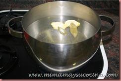 Recetas Ensaladas - Mimamaysucocina.com