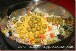 Recetas - Mimamaysucocina.com