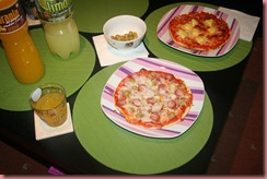 Como Hacer Pizza - Mimamaysucocina.com