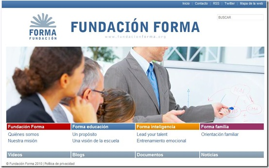 fundaforma