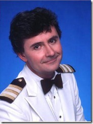 fred grandy as gopher