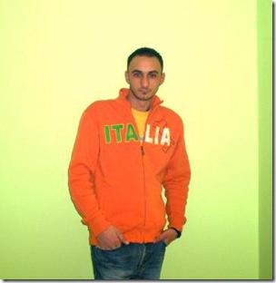 italianos hombres