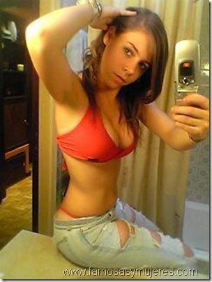 fotos de mujeres sensuales