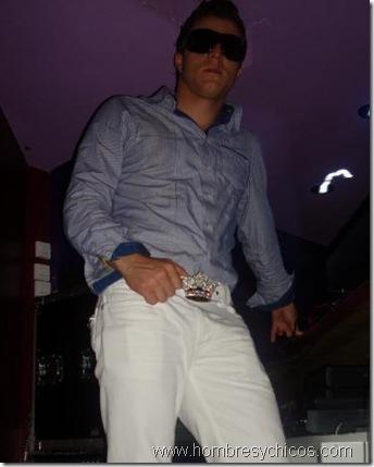 hombres colombianos fotos