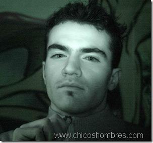 fotos hombres españoles