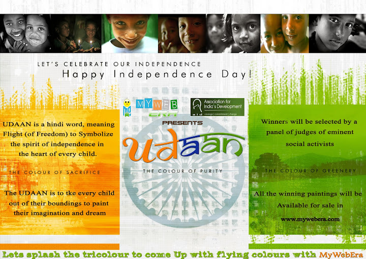 Udaan (Sit N Draw Contest)
