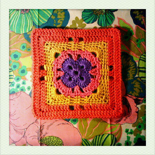 Crochet Squares Free Patterns | Crafts Hobbies Models