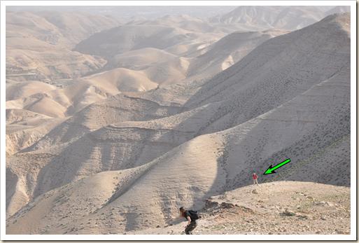 Wadi Qilt 2