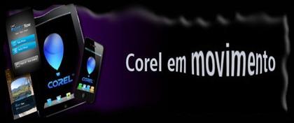 Corel Em MovimentoBlog