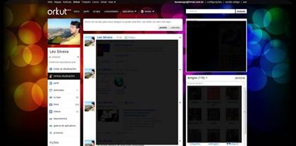 Orkut Novo