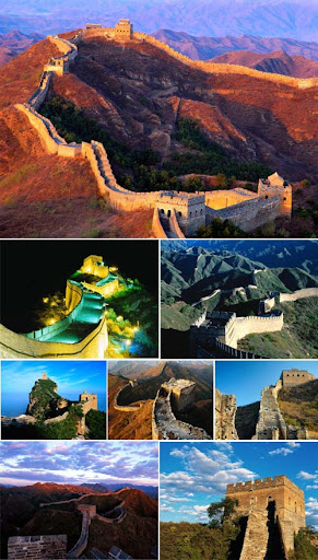 great wall of china wallpaper. Great Wall Of China Wallpapers