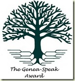 The original Genea-Speak