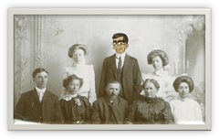 Facial Recognition and the Ancestry Insider Ancestor