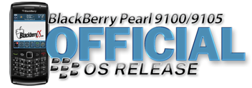 official9100 e1274865984607 BlackBerry OS 4.6.0.308 for Pearl Flip 8220 and Curve 8320 OS 4.5.0.188 for an official from Claro Panama