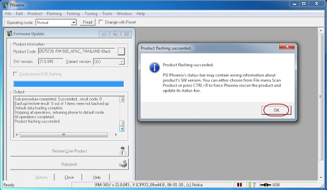 a08b How To Hack Nokia N97 FW and 20, Nokia 5800 FW 40, the method by PNHT Phoenix