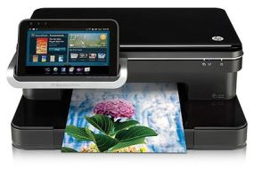 HP photosmart Printer for Mobile | Little printers cute for mobile devices